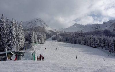 Impianti di sci e skiaree