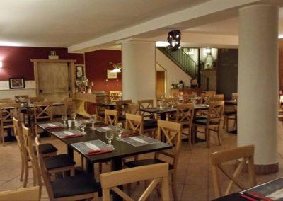 Ristorante Stambèch Steakhouse Pizzeria 4