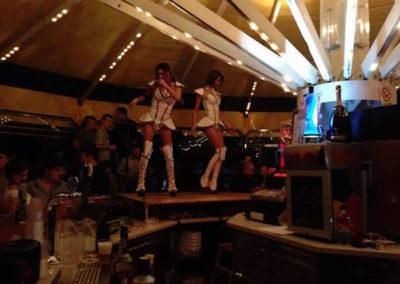 Après ski Baradello Show Bar Aprica4