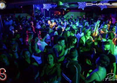 Charlie Disco Club4