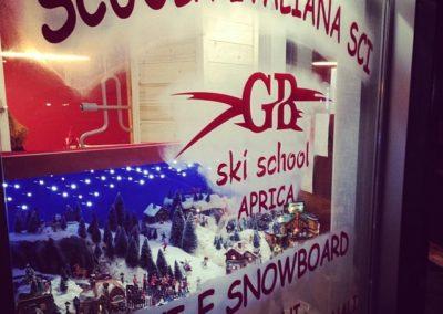 GB Ski School Aprica 2